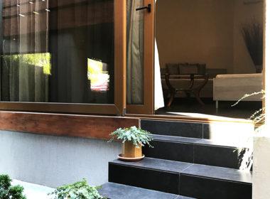 Студио на партерен етаж