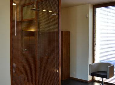 Двойна стая на партерен етаж